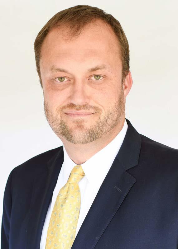 Eric Smith Headshot