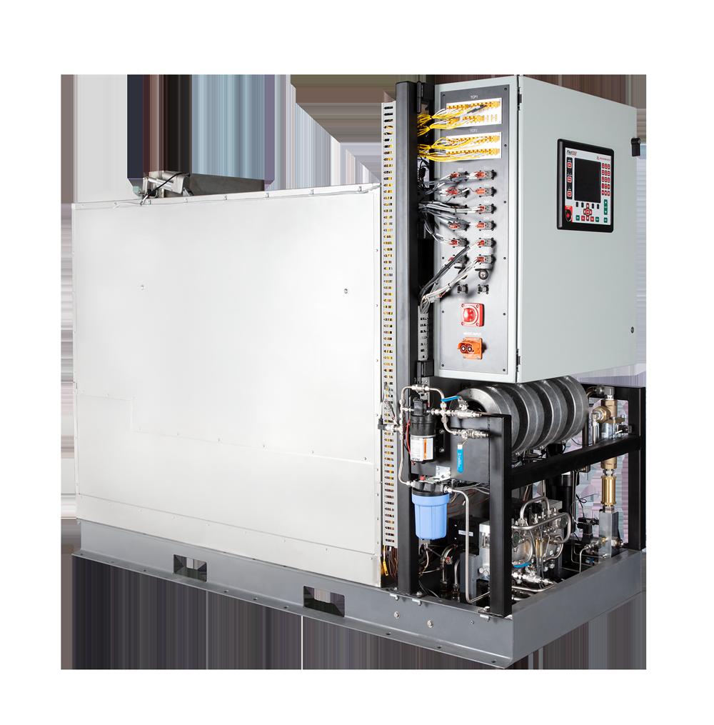 Kaizen Hydrogen Generator